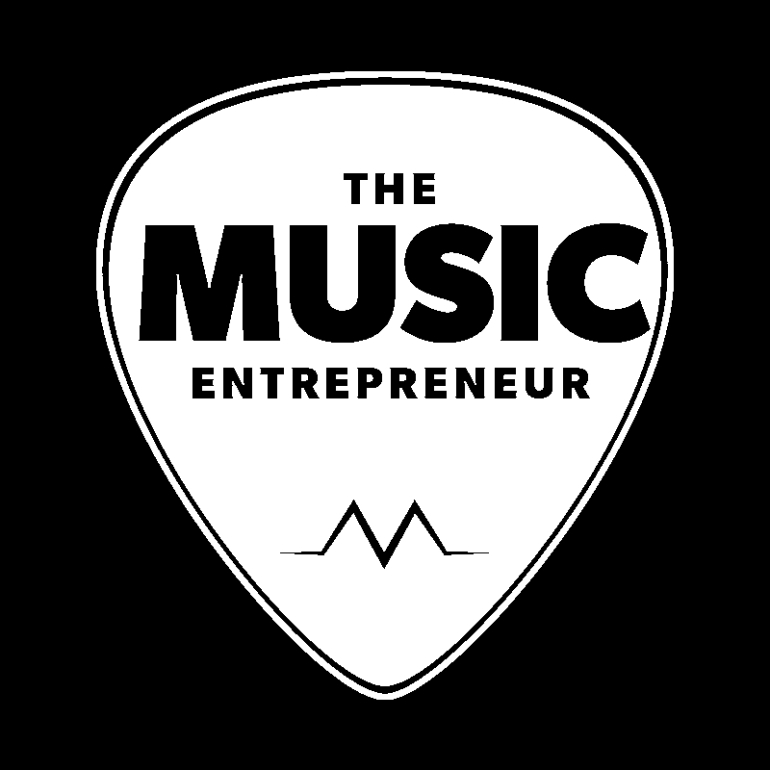 music entrepreneur hq logo