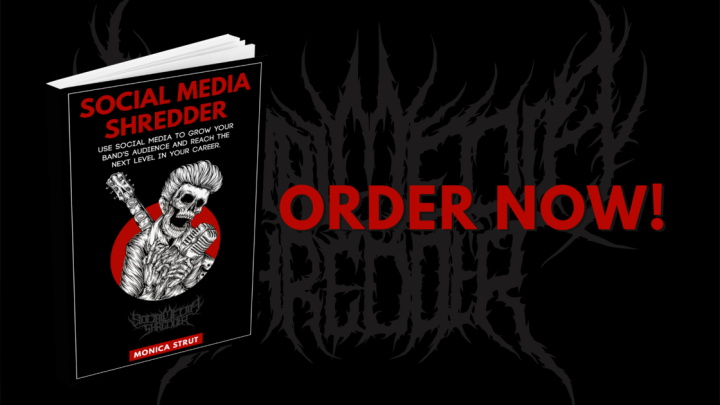 Social Media Shredder eBook!