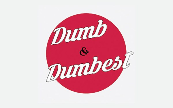 Talking Social Media & Traditional Media with the Dumb & Dumber Podcast